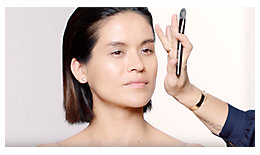 Create a Full Coverage Look with Flawless Fusion Foundation | Laura Mercier