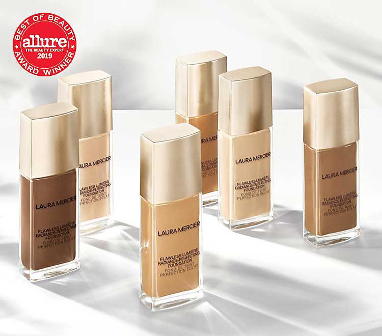 sélectionner pour le meilleur États Unis véritable Laura Mercier Cosmetics
