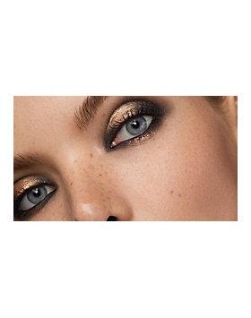 New Year's Eve Full Glam Makeup | Laura Mercier