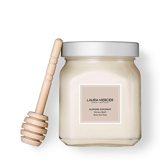 Image result for LAURA MERCIER: Almond Coconut Soufflé Body Crème