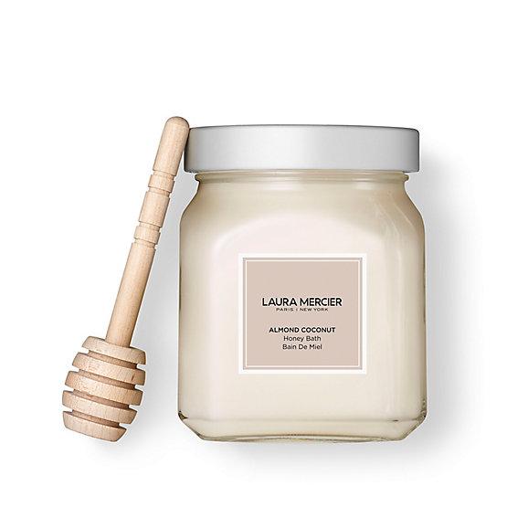 Crema de baño con miel Almond Coconut Milk Honey Bath