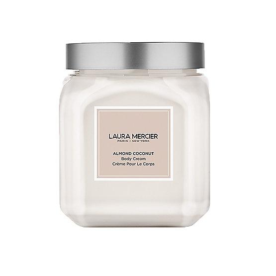 Crema soufflé para el cuerpo Almond Coconut Milk Soufflé Body Crème