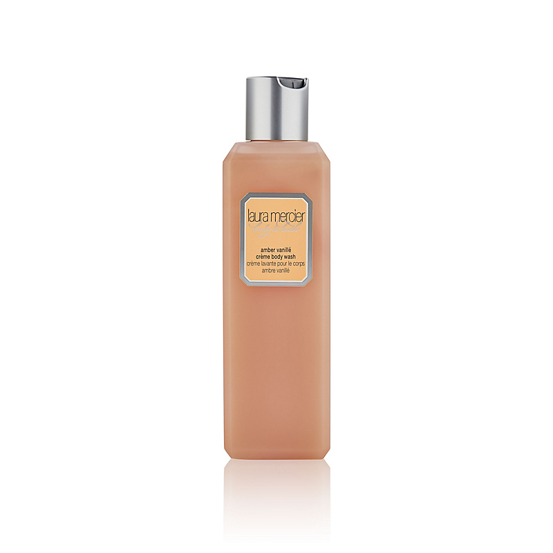 Ambre Vanille Body Wash
