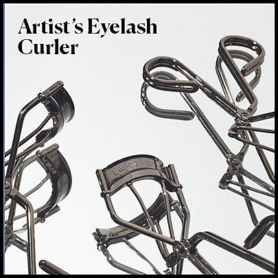 Artist Eyelash Curler
