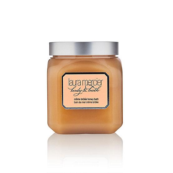Crema de baño con miel Crème Brûlée Honey Bath