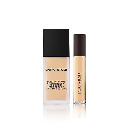 Flawless Fusion Foundation and Concealer Duo