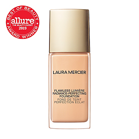 Base de maquillaje Flawless Lumière Foundation Radiance Perfecting