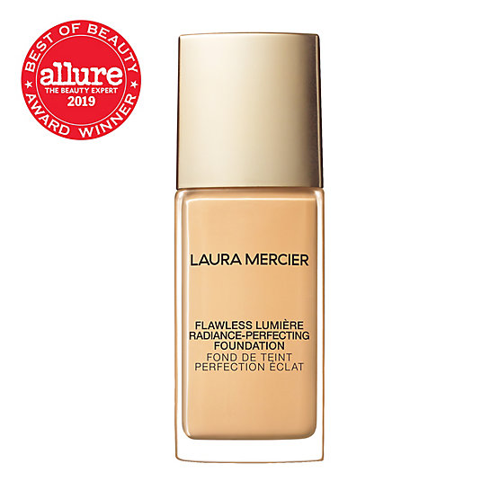 Flawless Lumière Foundation Radiance Perfecting