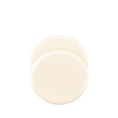 Esponja para base de maquillaje en polvo FoundationPowder Sponge (2 un.)