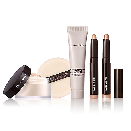 Laura Mercier Les Essentiels Collection