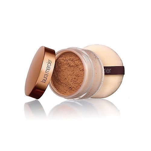 Pret-A-Powder Limited Edition Powder & Puff Translucent Medium Deep