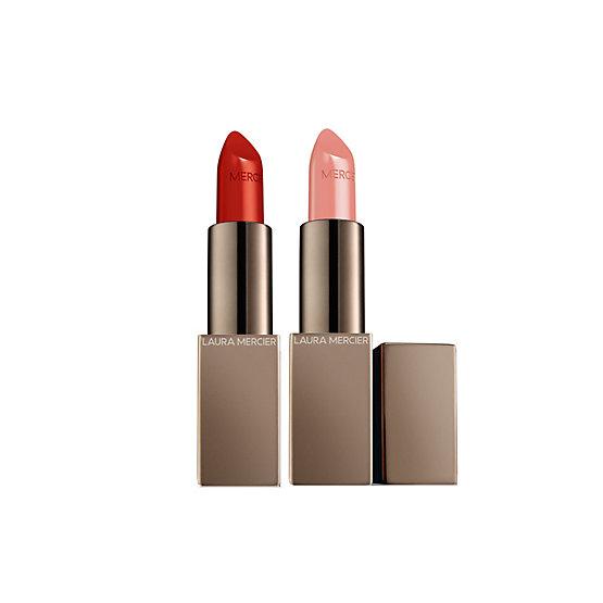 Rouge Essential Lipstick Set