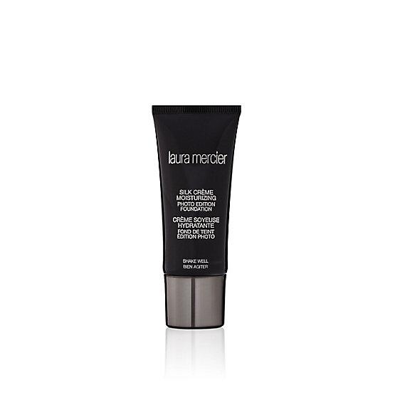 Base de maquillaje hidratante Silk Crème Moisturizing Foundation