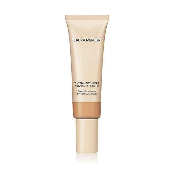 Humectante perfeccionador con color Tinted Moisturizer Natural Skin Perfector y protector solar Broad Spectrum SPF 30 Sunscreen