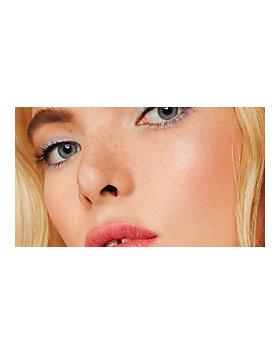 Spring Blue Eyeshadow Look | Laura Mercier